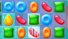 special candies in Candy Crush Jelly Saga