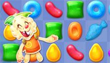 catching pufflers in Candy Crush Jelly Saga