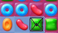 locked candy in Candy Crush Jelly Saga