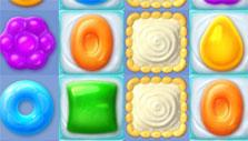 Candy Crush Jelly Saga: obstacles