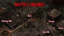 Dead Frontier: Nastya's Holdout