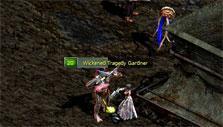 Dark Eden: Catalyst dungeon quest