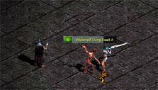 the living dead in Dark Eden: Catalyst