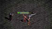 slayer in Dark Eden: Catalyst