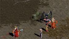 Dark Eden: Catalyst vampires