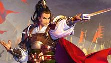 Liao HaoTian in Rage of 3 Kingdoms
