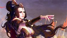 Rage of 3 Kingdoms: Wen FengQing