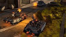 Tanki X: Tanks destroyed