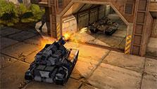 Tanki X: 1-on-1