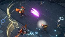 Livelock: Epic teamwork