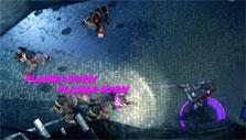 Livelock: Hex's gameplay