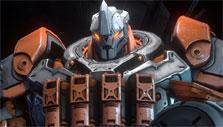 Livelock: Vanguard