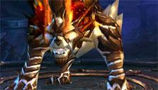 Legacy of Discord: Furious Wings: Primal sabelon pet