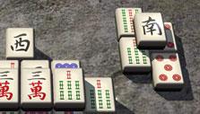 Gameplay for Zen Garden Mahjong