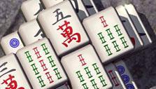 Towers in Zen Garden Mahjong