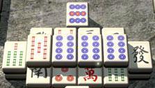 Crab in Zen Garden Mahjong