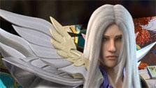 Omega Zodiac Elf Wizard