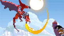 The Sandbox Evolution: Beautiful pixel art