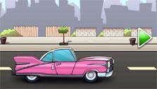A mini-game to earn rewards in Bingo Drive