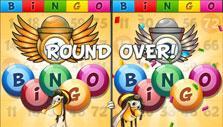 Bingo Drive: Double Bingo!