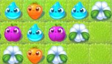 Flowers in Farm Heroes Super Saga