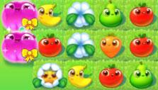 Fun Gameplay in Farm Heroes Super Saga