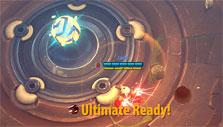 Ultimate ready in Battlerite