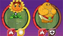 PvZ Heroes: Choosing a new Plant hero