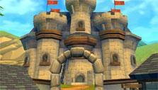 AdventureQuest 3D: The city of Battleon