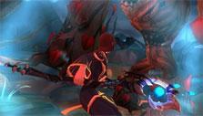 AdventureQuest 3D: Mage gameplay