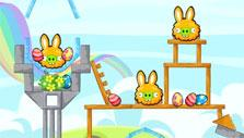 Easter tournament in Angry Birds Friends