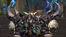 Gates of Valor in World of Warcraft: Legion