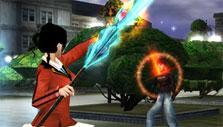 Combat in Ran World