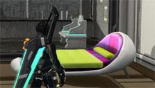 Phantasy Star Online 2: Your own abode