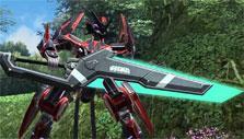 Phantasy Star Online 2: Summoner class