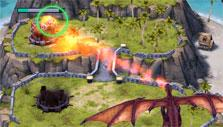 War Dragons: Draco gameplay