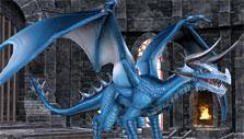 War Dragons: The dragon, Zin