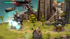 Frigg gameplay in War Dragons