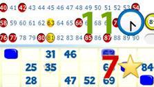 BamBam Bingo: Bingo 90