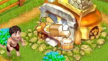 Farm Tribe 3: Crafting