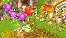 Farm Tribe 3: Harvesting crops
