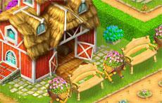 Farm Tribe 3: Floating Island