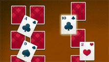 Hint in Tripeaks Solitaire
