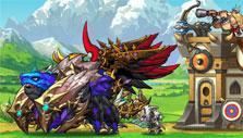Seven Guardians: Stronghold War