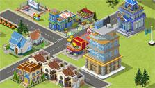 Lily City: starter city