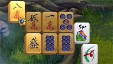Mahjong Magic Journey 2: Golden tiles