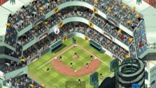 MLB Ballpark Empire: Aim to build the biggest stadium