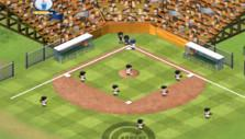 Cheering for your team in MLB Ballpark Empire
