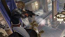 Gunz 2: The Second Duel: Excellent sniper's perch