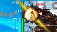 Kancolle: A direct hit
